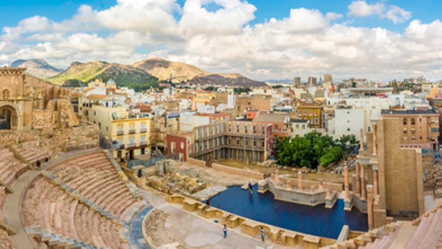 Conociendo Cartagena