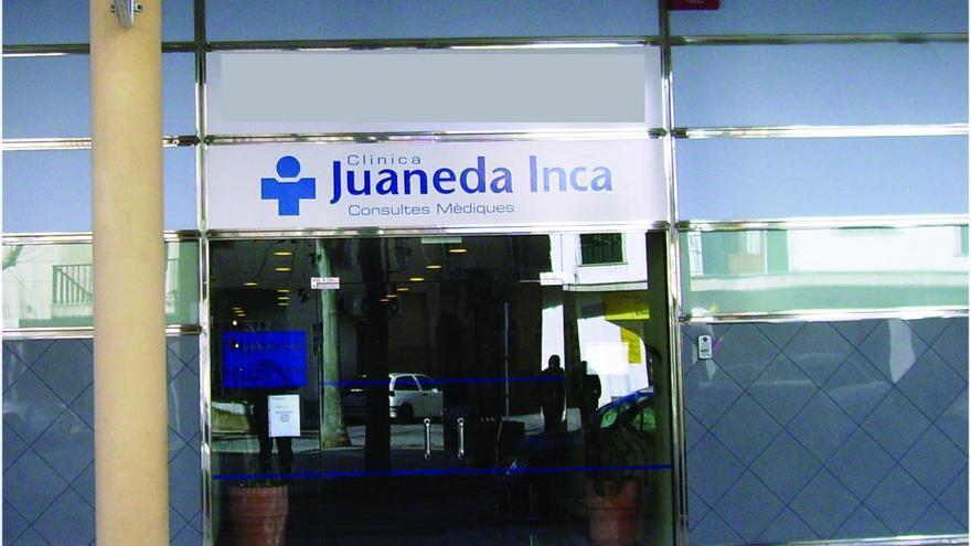 El Grupo Juaneda anuncia un ERE en la Policlínica Miramar y la Clínica Juaneda