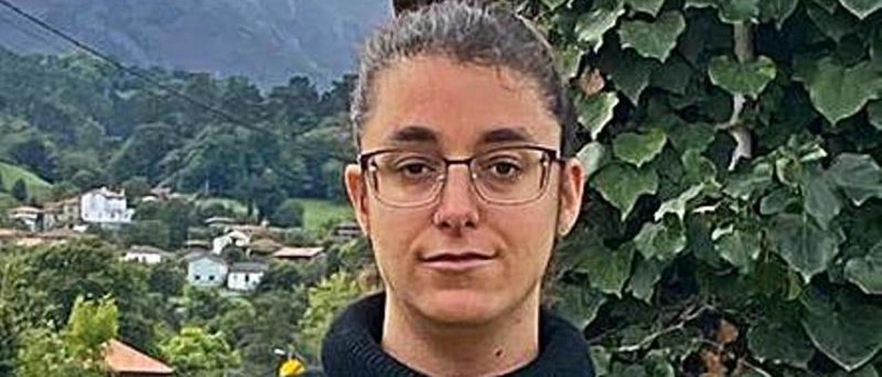 Ana Rubio.