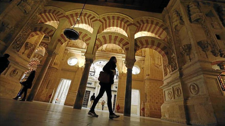 IU y Podemos vuelven a llevar al Pleno la inmatriculación de la Mezquita-Catedral