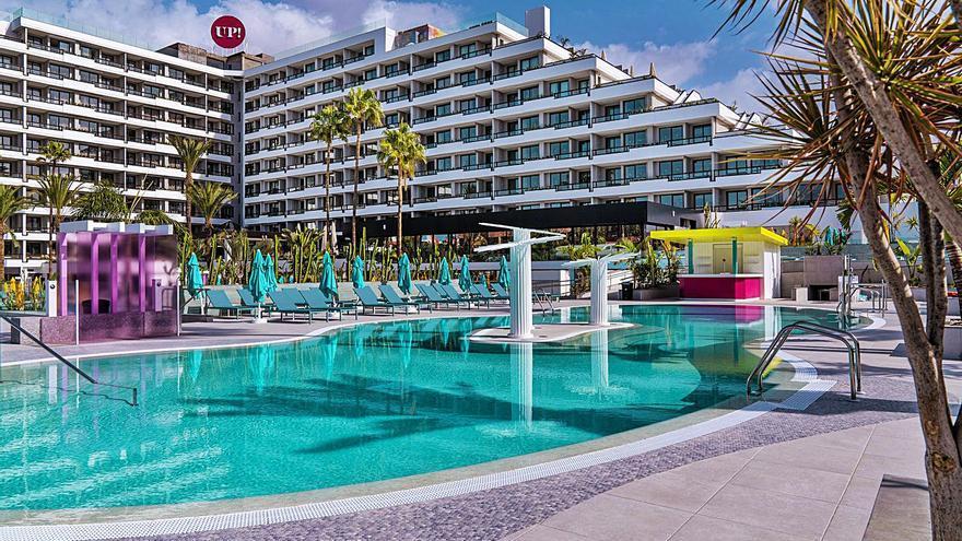 Spring Hoteles reabre hoy el Hotel Bitácora tras culminar una profunda reforma