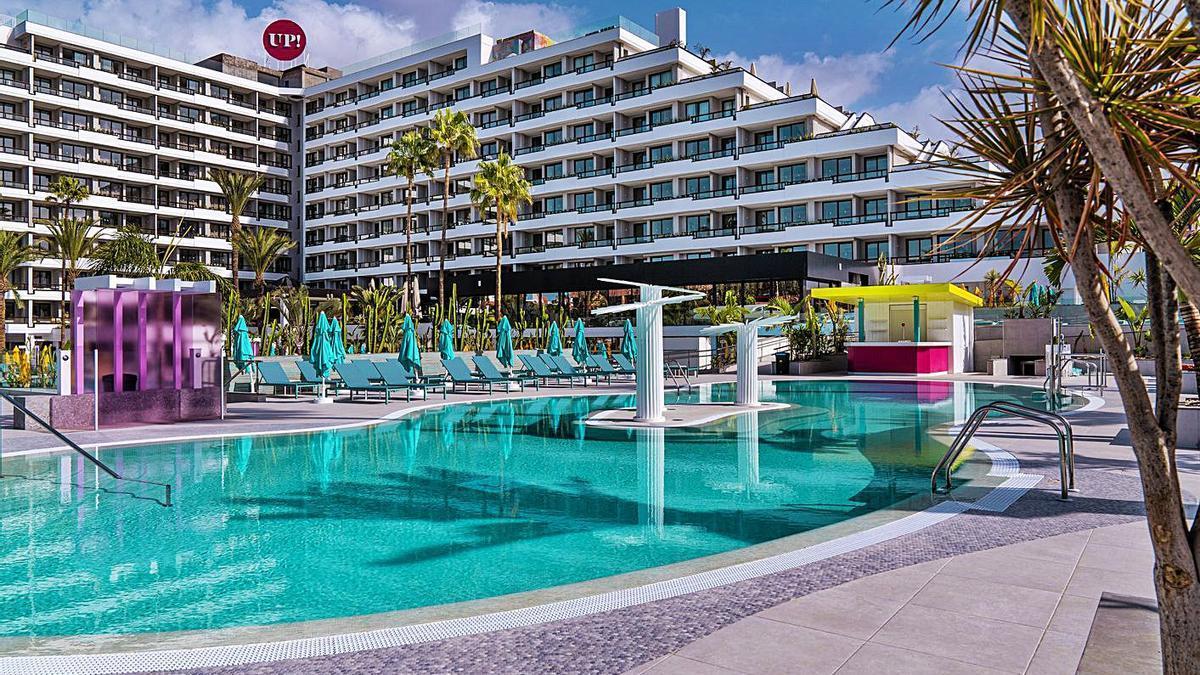 Hotel Bitácora. | | E.D.
