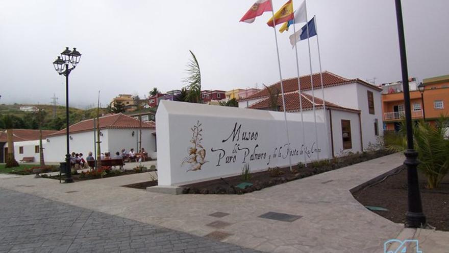 Museo del Puro Palmero