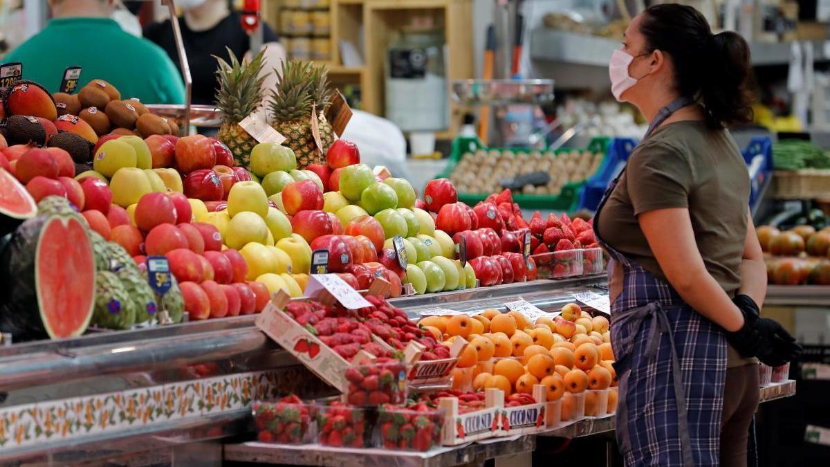 Los mercadillos regresan a las pedanías de Murcia a partir del lunes