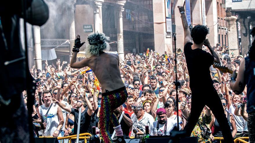 El Sonorama anuncia conciertos de Sidonie, Vetusta Morla, Amaral o Nach en agosto con 5.000 personas de aforo