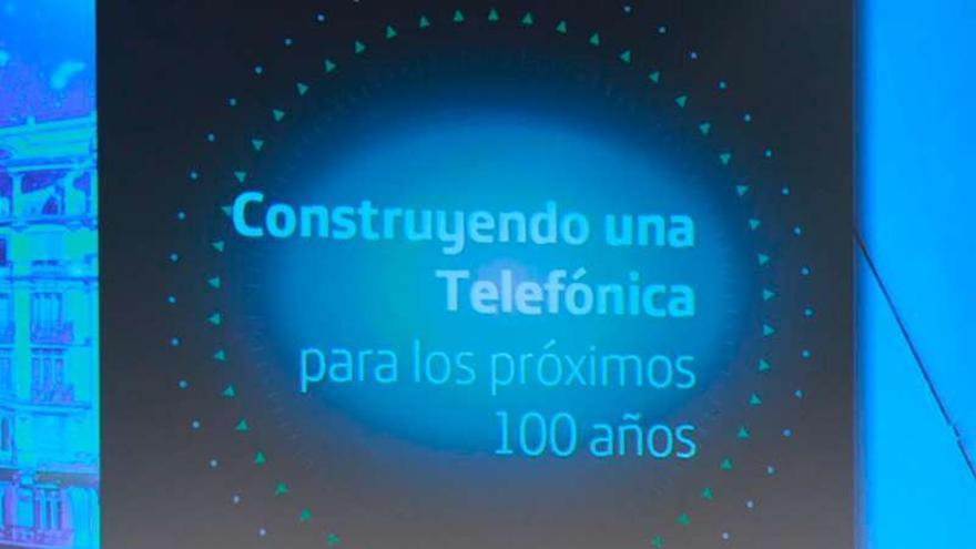 Telefónica cumple 97 años preparada para liderar una nueva era