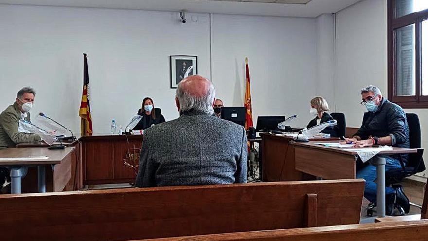 Condenado un falso fisioterapeuta a dos años por abusar de una paciente