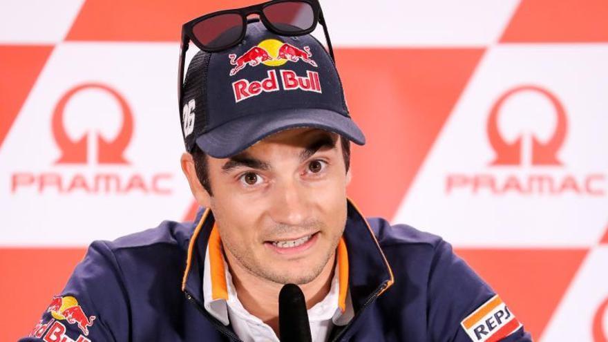 Un 'pequeño' gran campeón sin premio en MotoGP