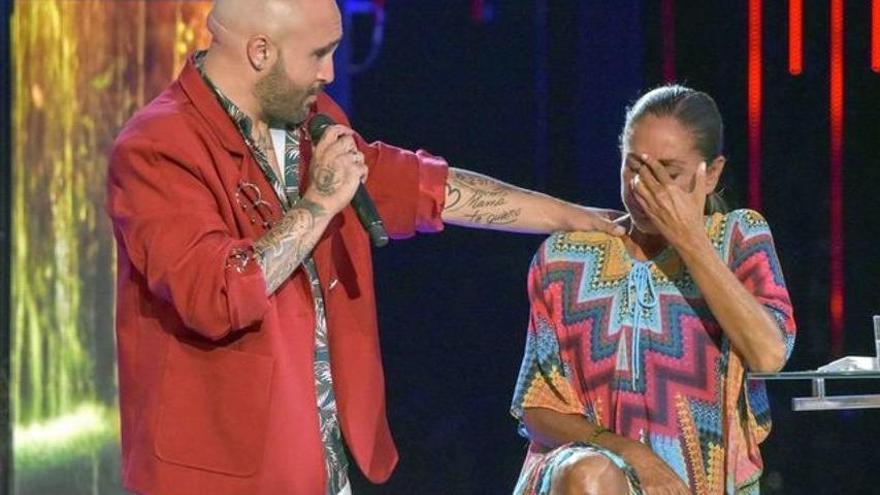 """Kiko Rivera confirma que su madre le debe 3 millones de euros: """"Me siento huérfano"""""""