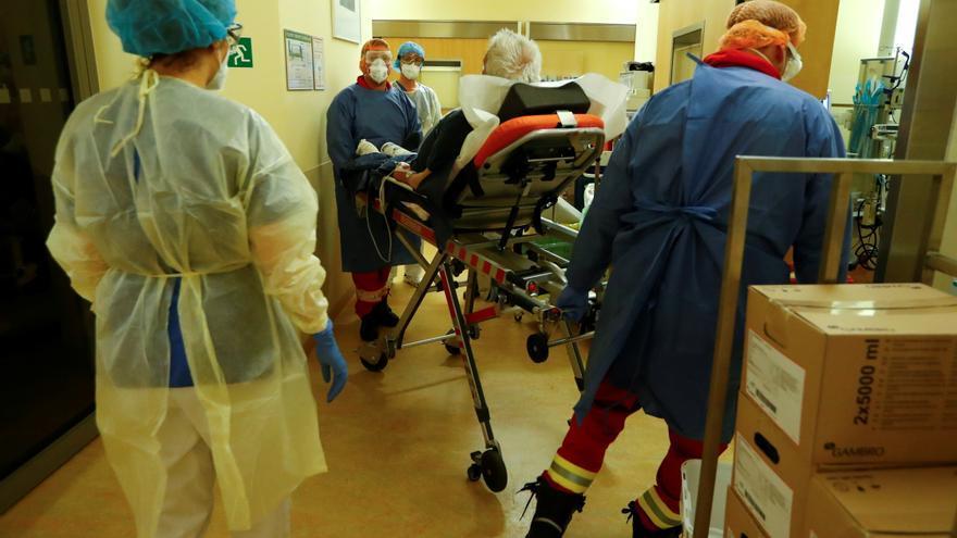 Baleares suma este sábado 218 nuevos contagios de coronavirus