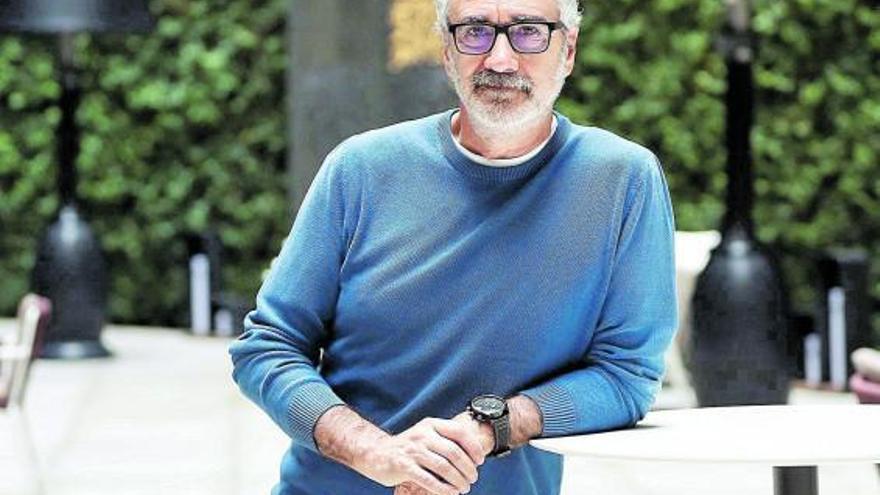 "Javier Fesser: ""No me identifico con la comedia española"""
