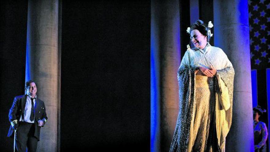 El Estado aumenta su ayuda a la Ópera de Bilbao, que recibe el doble que Oviedo