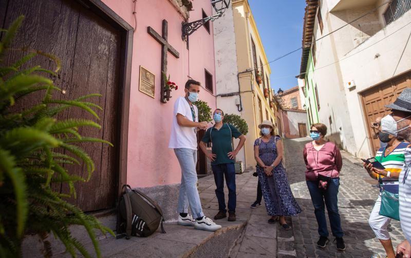 Rutas Festival Ciente