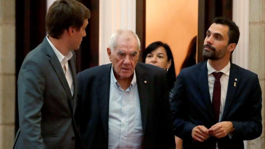 Torrent i Maragall duen el suposat cas d'espionatge a les Nacions Unides, al Consell d'Europa i a Amnistia Internacional