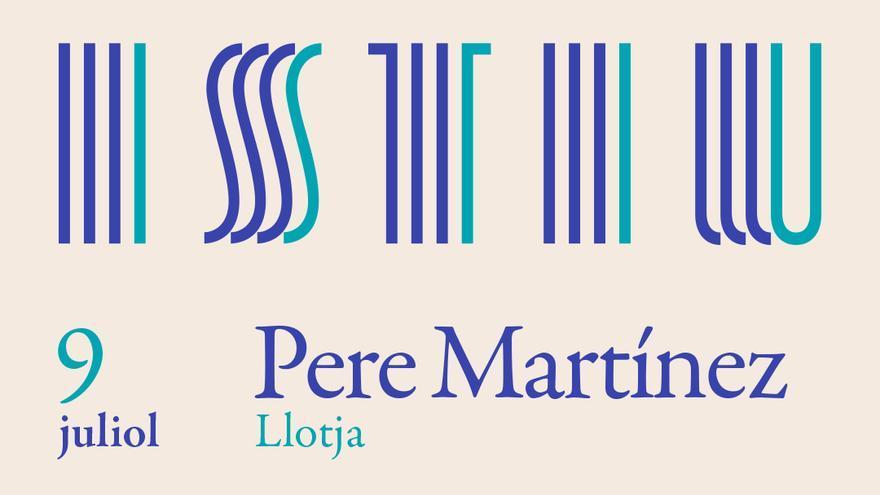 Festival ISTIU: Pere Martínez