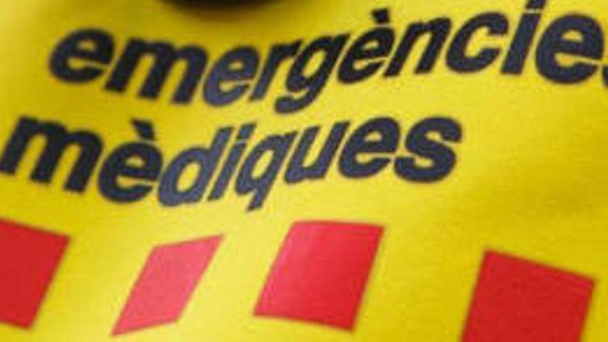 Mor un motorista en un accident de trànsit a la carretera de Llagostera