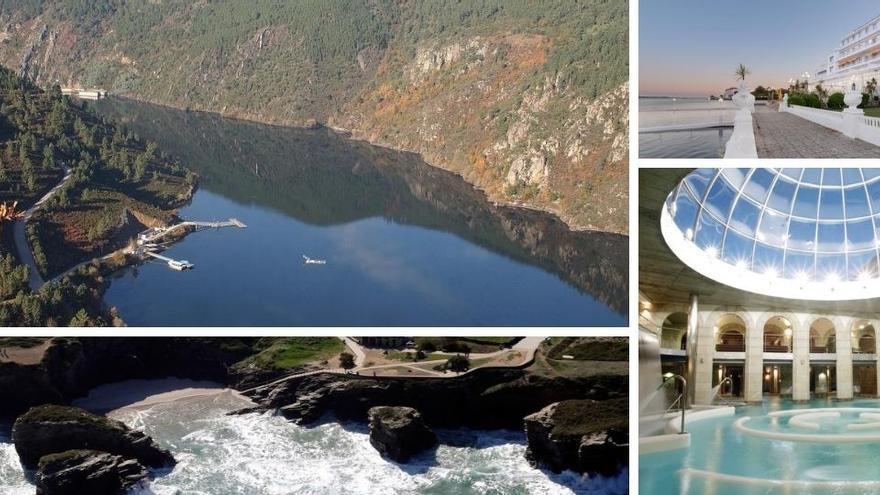 Quedamos en Galicia: ¿cuándo y cómo solicitar el bono turístico?