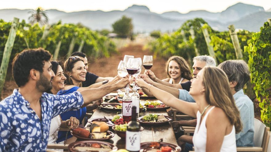Weintourismus auf Mallorca - mit der D.O. Binissalem