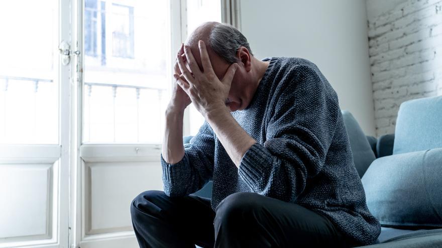 La cuarta ola de la salud mental: se triplica la incidencia de la depresión en las consultas