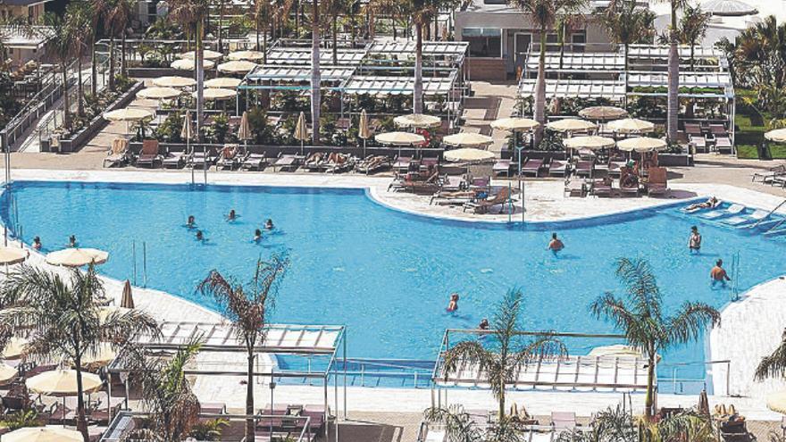 Canarias presenta las mejores perspectivas de reservas turísticas