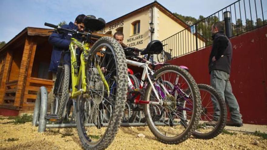 El turismo rural espera rozar el lleno en fin de año pese al retraso en las reservas