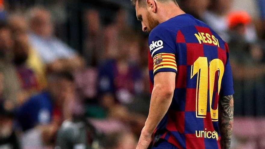 Una sufrida victoria da aire al Barça