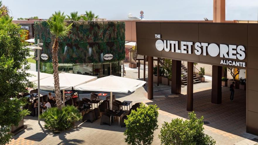 Savills vende a UBS The Outlet Store Alicante por 34 millones