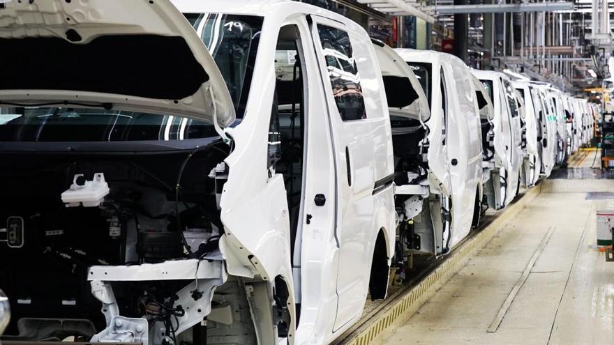 Nissan inicia la cuenta atrás para decidir el futuro de Zona Franca