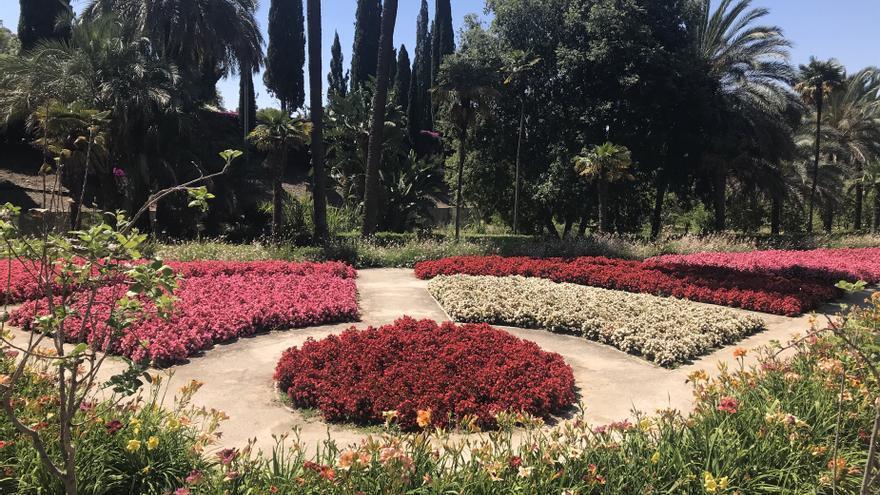 El Ayuntamiento de Málaga adjudica el espectáculo navideño en el Jardín Botánico a una empresa especializada