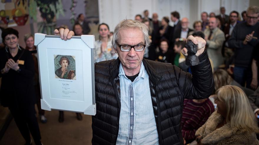 Muere en un accidente de tráfico el artista sueco Lars Vilks, autor de una polémica caricatura de Mahoma