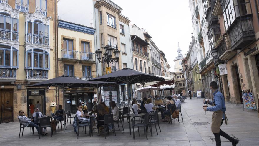 Unas 2.000 empresas asturianas, en peligro si pierden los apoyos por el covid