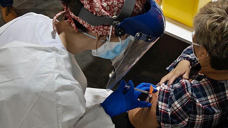 Las instituciones y el Obispado ofrecen sus recintos para la vacunación masiva en Zamora