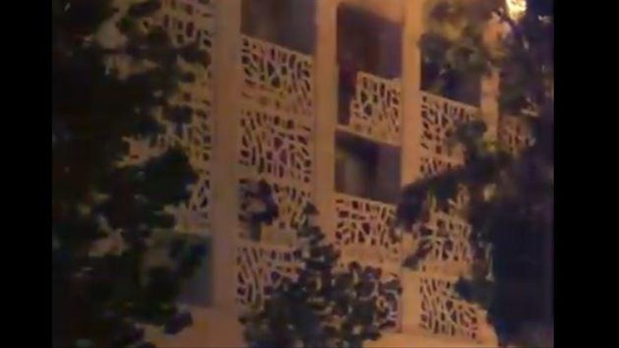 El fallecido en el hotel de Marbella es un ciudadano francés