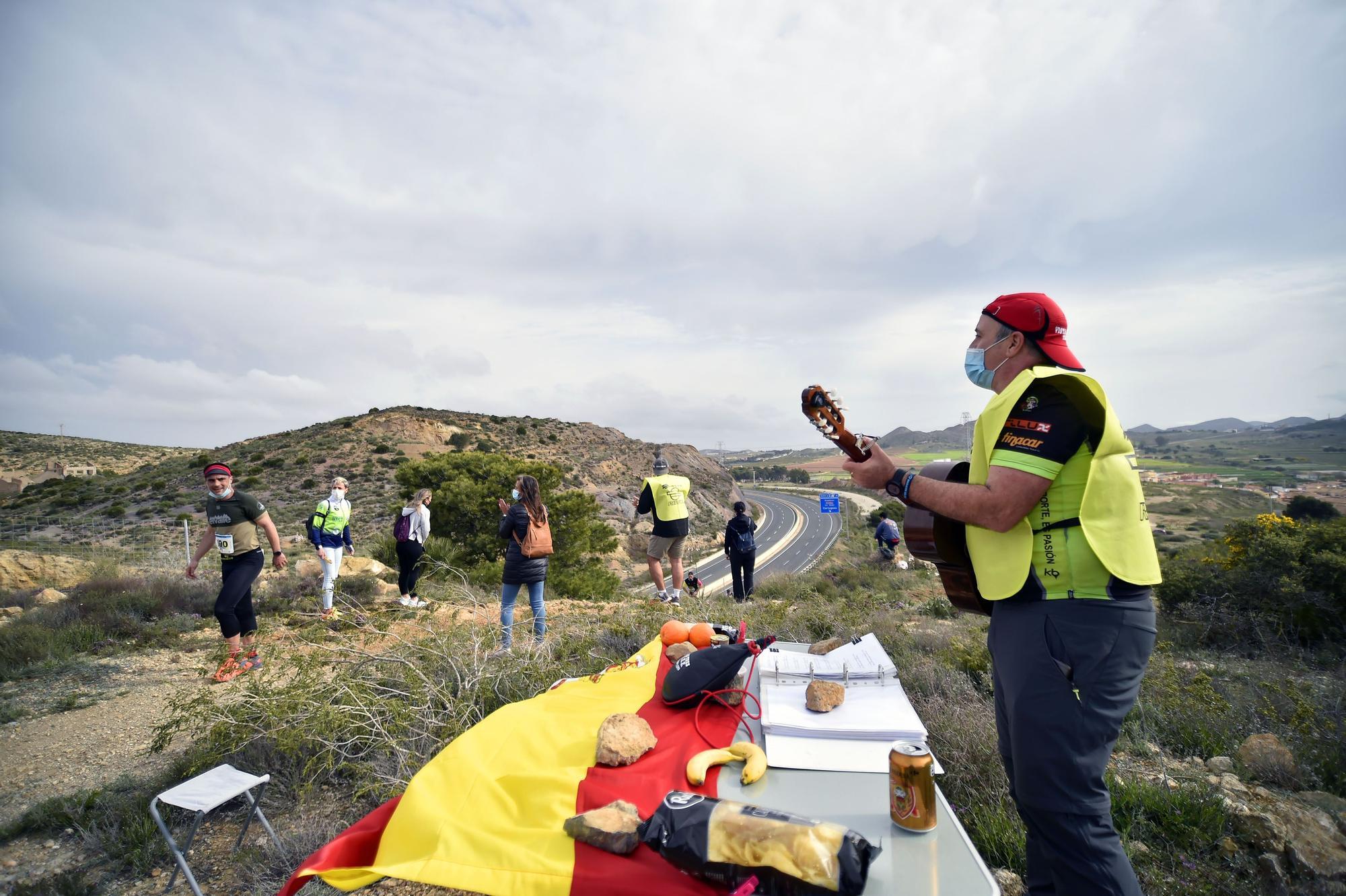 III Trail Alumbres y Prueba Senderista (2021)