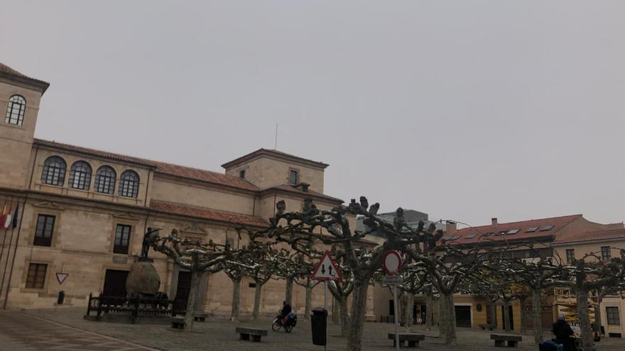 El tiempo en Zamora: la niebla da la bienvenida a noviembre