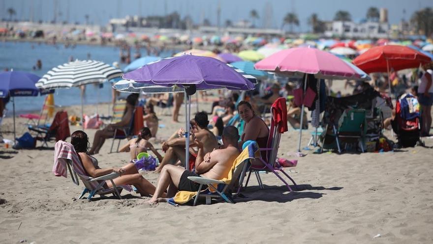 La situación del covid en las playas favoritas de los cordobeses
