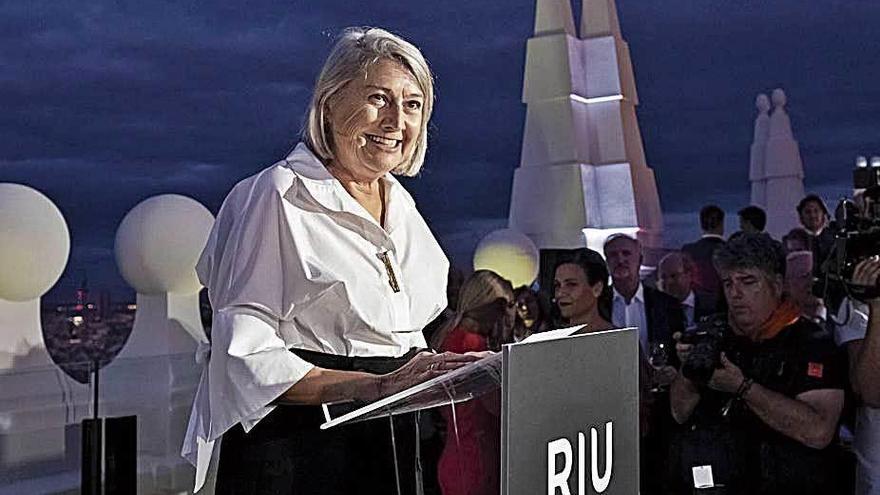 Riu weiht Prestige-Hotel in Madrid ein