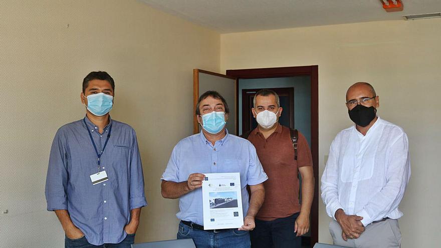 El hospital José Molina tendrá un búnker de Oncología Radioterápica en un año
