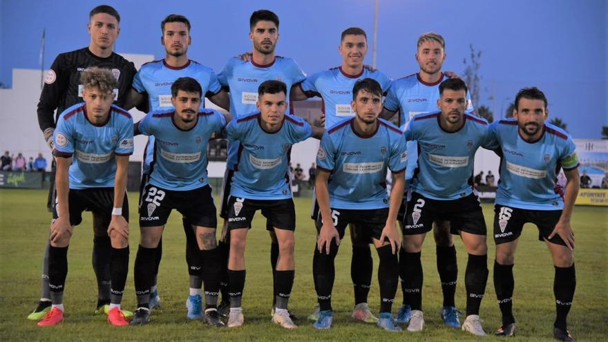 Las notas de los jugadores del Córdoba CF tras su victoria ante el Juventud Torremolinos