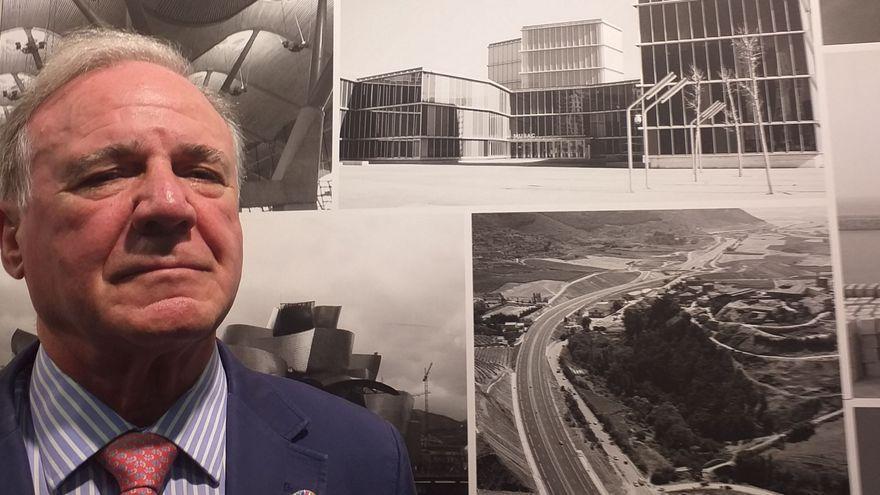 """Juan Lazcano, presidente de la Confederación Nacional de la Construcción: """"El sector no se habrá recuperado hasta el segundo semestre de 2023"""""""