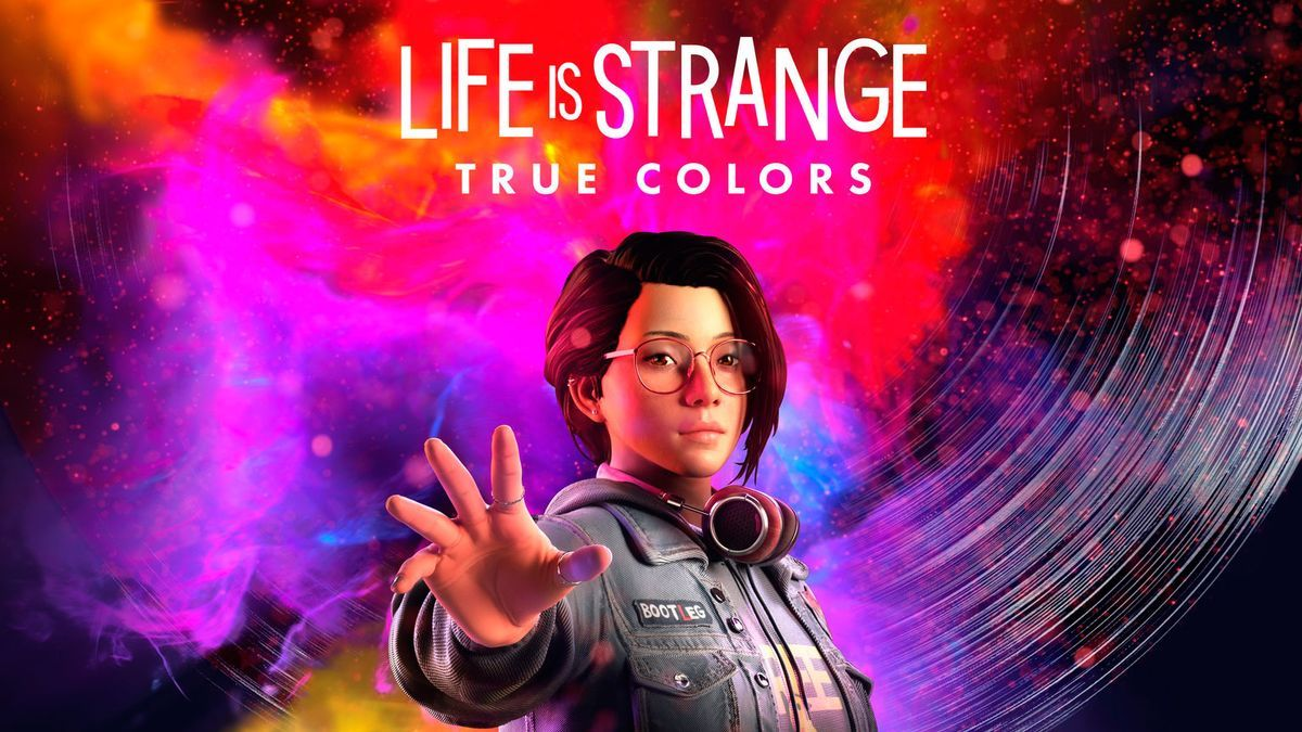 Life is strange: true colors.