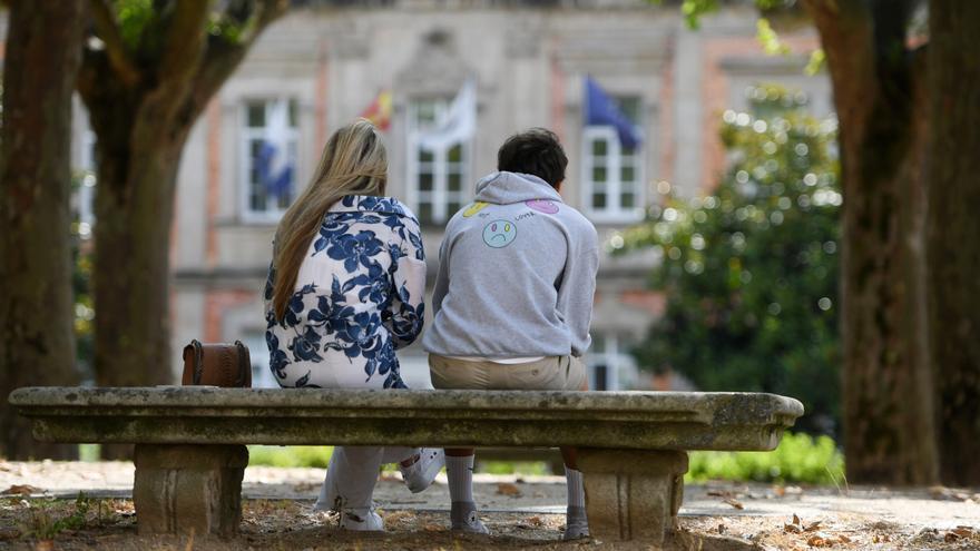 El impacto del COVID eleva a casi 46.000 los jóvenes gallegos que ni trabajan ni estudian