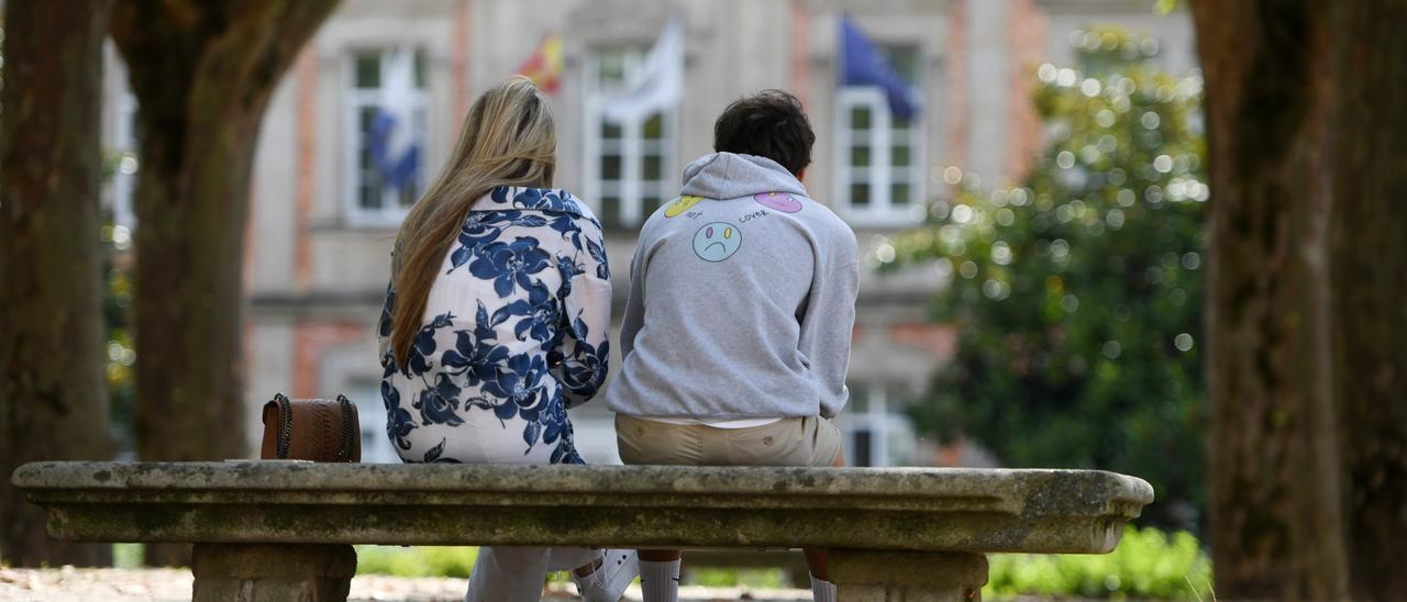 La pandemia dispara los jóvenes que ni estudian ni trabajan