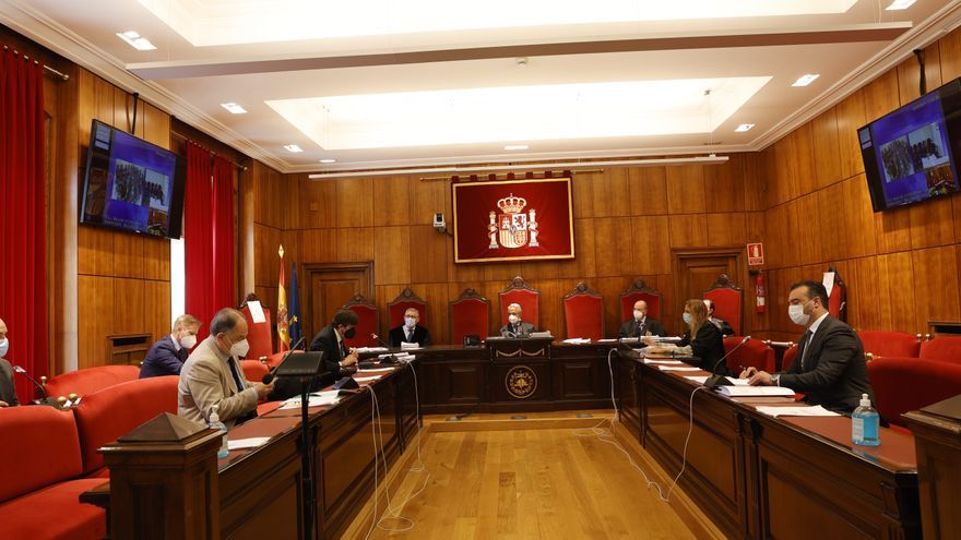 Anulada la declaración del presunto intermediario del asesinato de Ardines: la Guardia Civil vulneró sus derechos