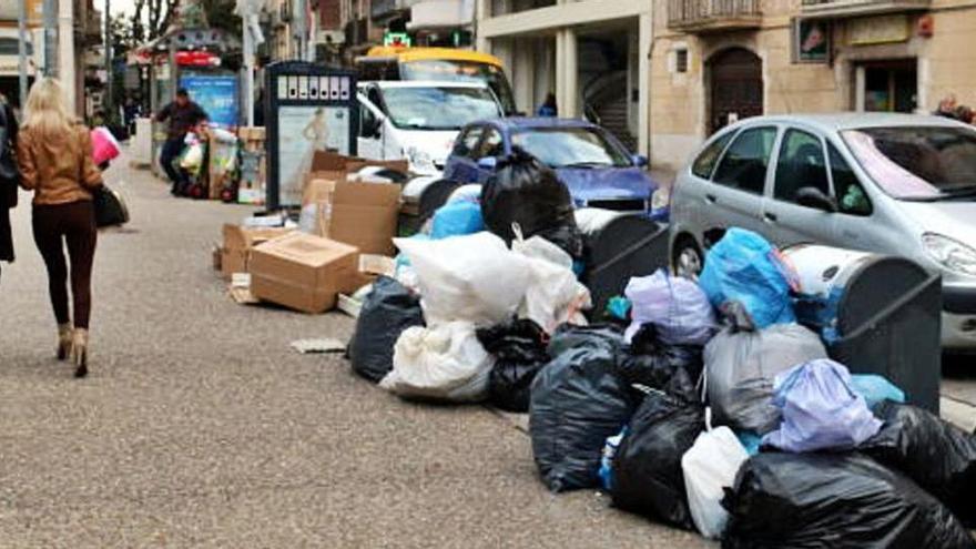 El govern de Figueres aborda el concurs d'escombraries