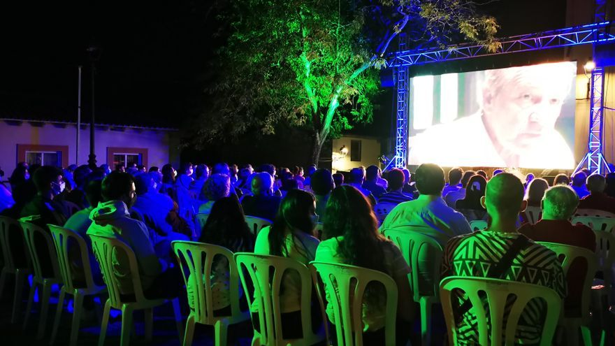 """""""Coque"""" gana el premio al mejor corto en el Festival de Cine de L'Abdet"""