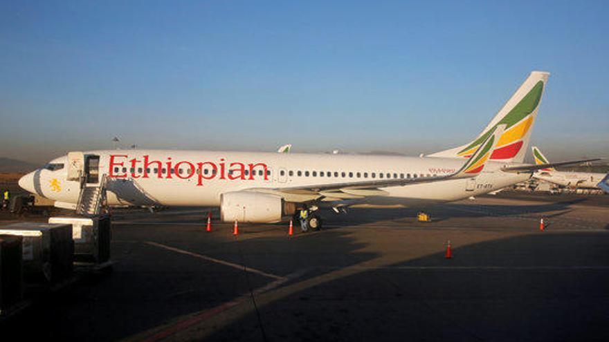 Un avió amb més de 150 persones s'estavella a Etiòpia