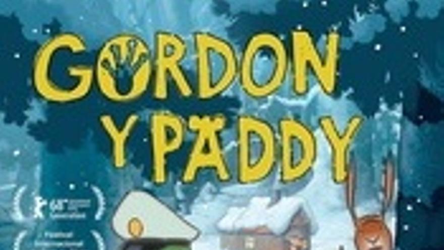 Gordon y Paddy