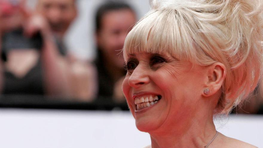 Muere la actriz británica Barbara Windsor a los 83 años