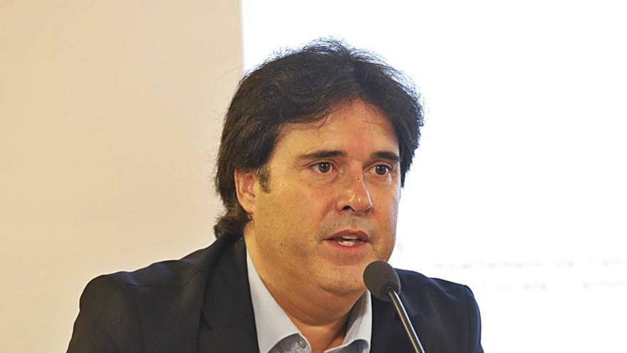Pere Vila, nou director de Ports de la Generalitat